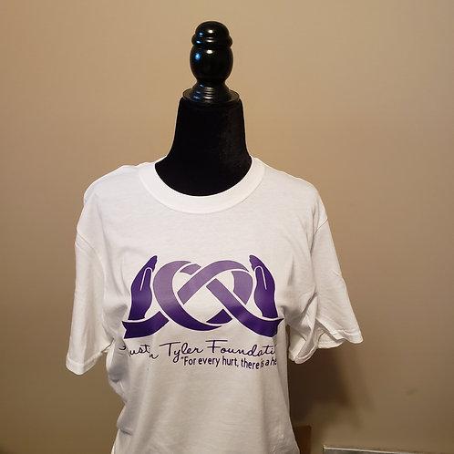 Austin Tyler Foundation - T-Shirt
