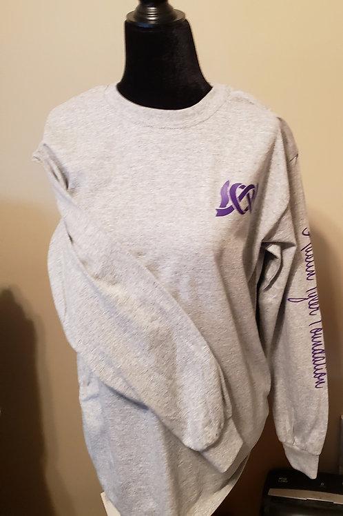 Austin Tyler Foundation - Long Sleeve Shirt