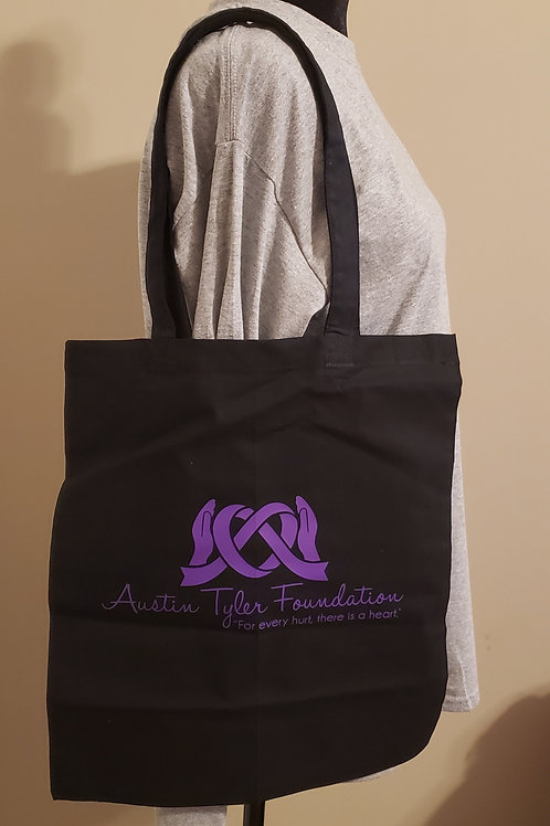 Austin Tyler Foundation - Bag