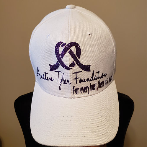 Austin Tyler Foundation -Hat