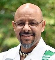 Dr. Chike Akua