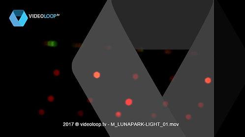 VideoLoop.tv   Lights of luna park