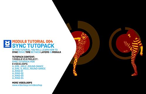 videoloop.tv | SYNC TUTOPACK