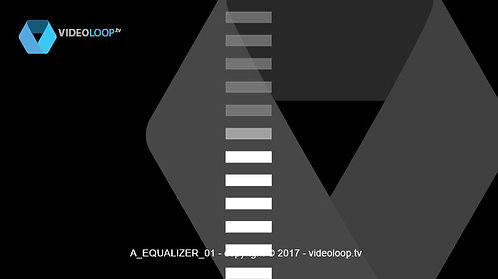 VideoLoop.tv | Audio equalizer