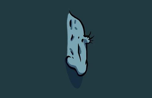 Videoloop.tv | Halloween | Witch | Nose
