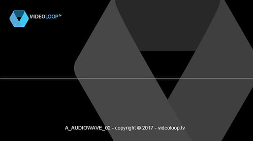 VideoLoop.tv | Cardio wave