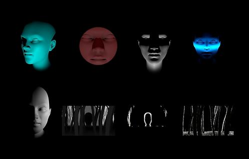 Videoloop.tv | Human |  Head
