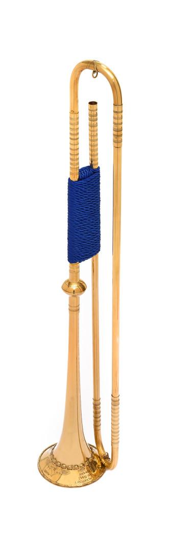 Haas trumpet