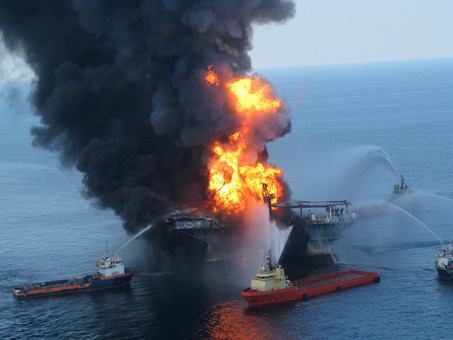 Is BP now an ethical investment?