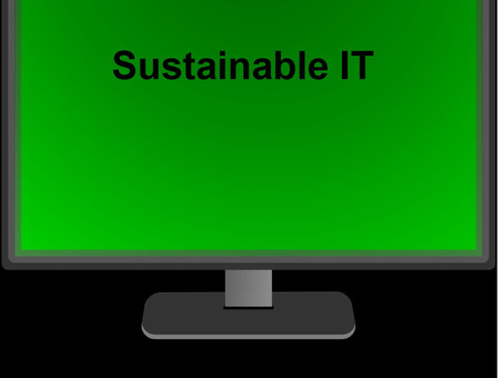 Sustainable IT: IT services companies re-define their 'reason to be'