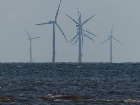 The future of energy and why I am not worried about the intermittent nature of renewables