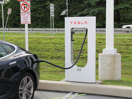Smart EV charging app could save motorists money and help balance the grid