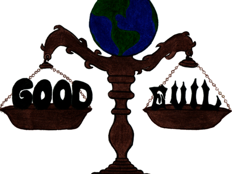 U.S. considers suspending intellectual property on Covid vaccines, is I.P. a force for good or evil