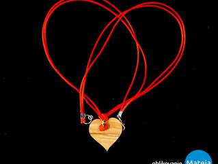 Srček Moj • počitniški nakit
