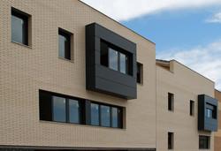 Tombat Residential Building
