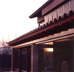 Mira-Sol House