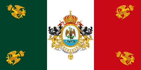 800px-Bandera_del_II_Imperio_Mexicano.pn