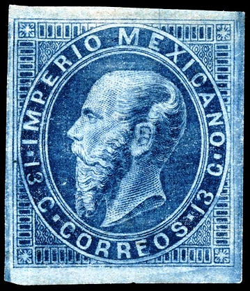 Stamp_Mexico_1866_13c_engr.jpg