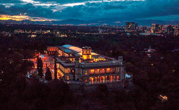 Chapultepec_Castle_noc.jpg