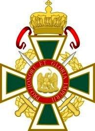 order del honor imperial de mexico, insignie.jpg