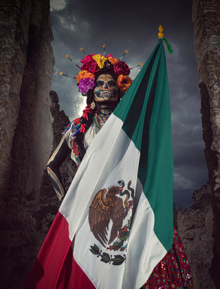 Catrina México