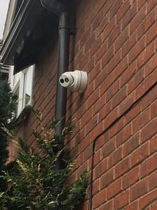 CCTV installations throughout Shropshire