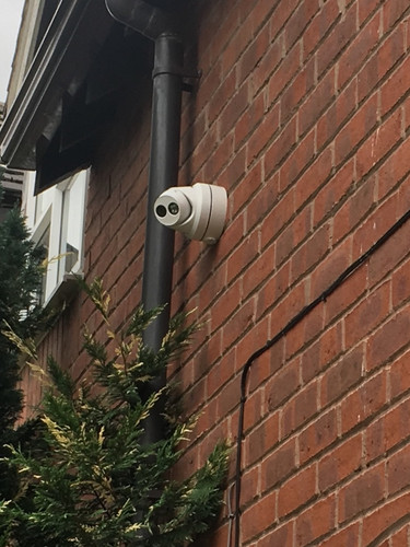 CCTV installations throughout Shropshire