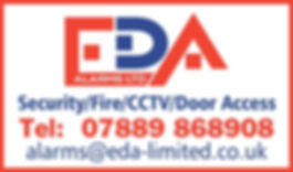 EDA Alarms Ltd Shropshire