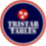 TriStar Tables Logo