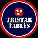 TriStar Tables Logo
