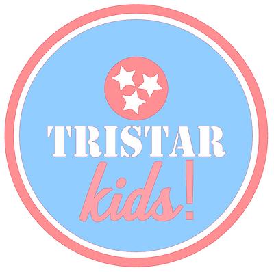 TriStar Kids Logo