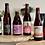 Thumbnail: Lokaal & Fruitig  -- Belgische Fruitbieren (6x2) 12 stuks