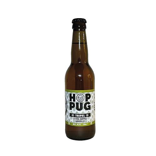 12 x 0.33L Hoppug Tripel -- Brouwerij Hoppug