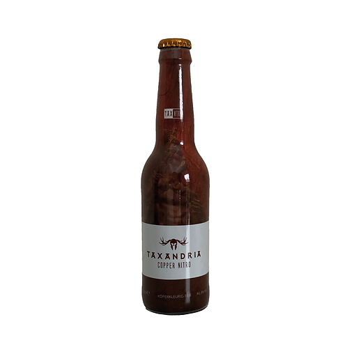 12 x 0.33L Copper Nitro -- Brouwerij Taxandria