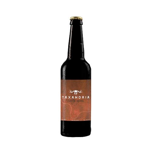 12 x 0.33L Copper Roast -- Brouwerij Taxandria
