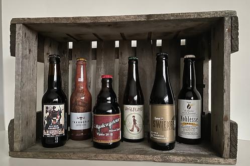 Lokaal & Limited! Bierpakket 6x2 (12 stuks)