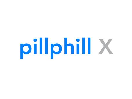 The pillphill 10