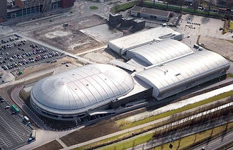 Sportboulevard Dordrecht