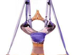 What is Yoga Trapeze and its benefits