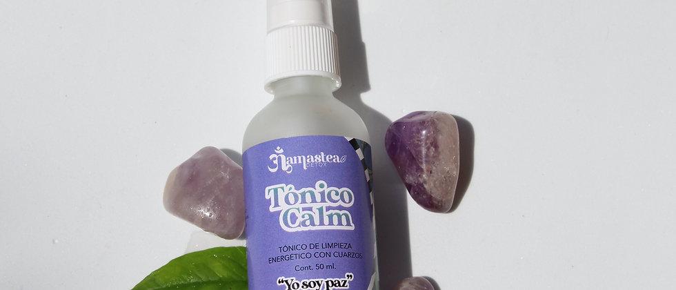 Tónico Calm