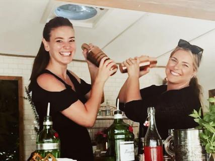 Professional, Friendly Bartenders