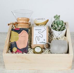 Java Love Coffee Gift Box