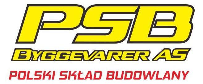 PSB Byggvarer AS