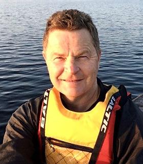 Bjørn Bergan