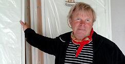 Byggmester Jan Arve Jakobsen