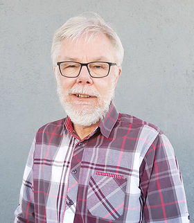 Lars Øivind Andresen
