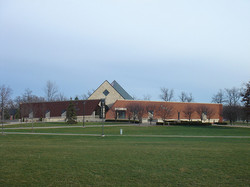 Defiance College Library