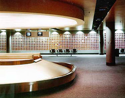 Port Columbus International Airport
