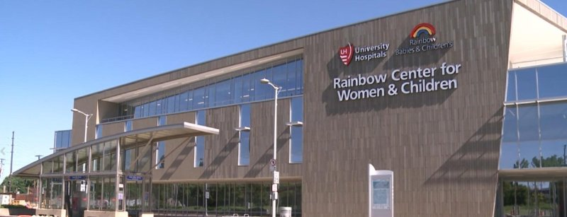 UH Rainbow Center for Women & Children