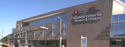 UH Rainbow Center for Women & Children